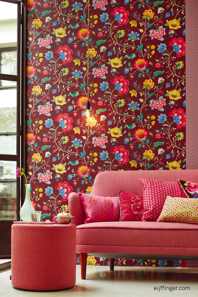 pip 3 tapeten eijffinger gratisversand rechnungskauf. Black Bedroom Furniture Sets. Home Design Ideas