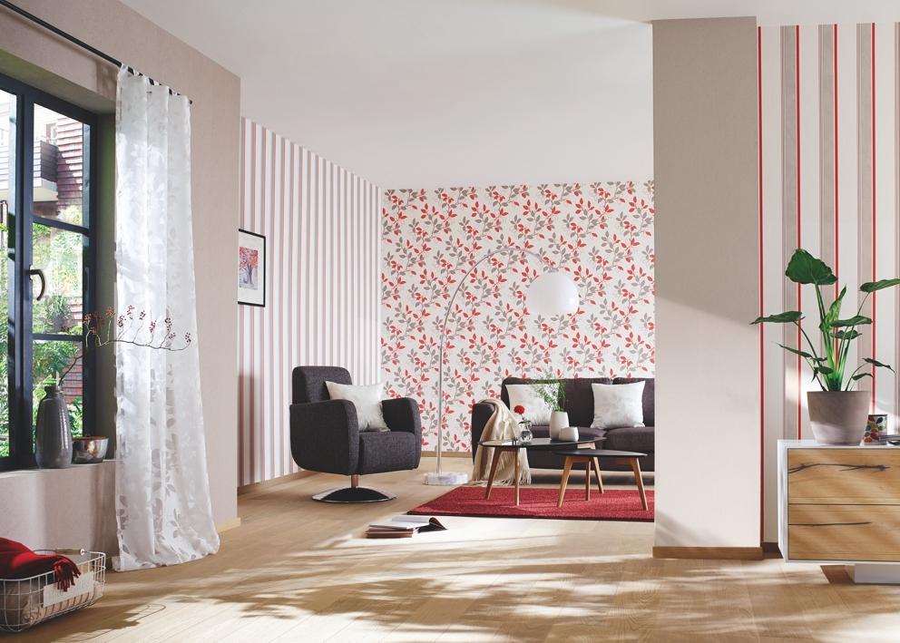 home vision 6 moderne tapeten rasch kostenloser versand. Black Bedroom Furniture Sets. Home Design Ideas