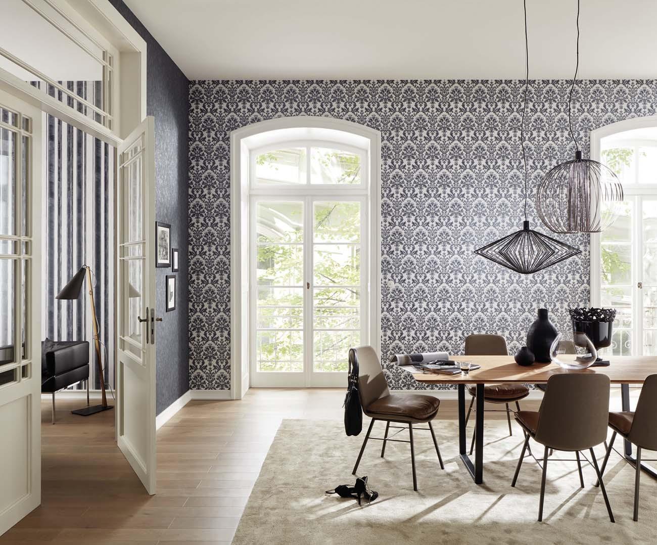 guido maria kretschmer tapeten kostenloser versand. Black Bedroom Furniture Sets. Home Design Ideas