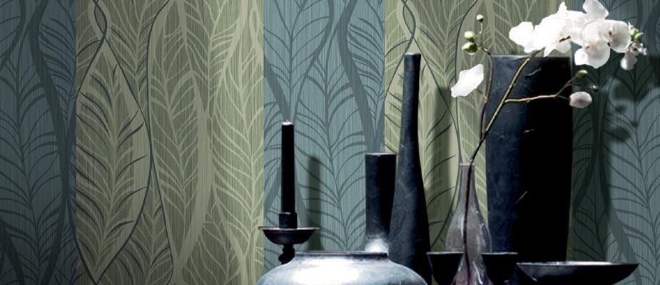 Hochwertige Textil Tapeten : Angelica rasch textil kostenloser Versand ?