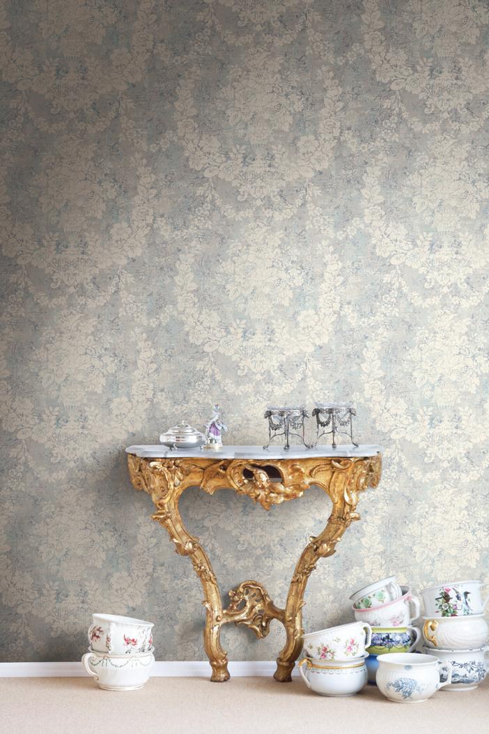 Rasch Tapeten Alte Kollektion : rasch textil Exclusive Edle Tapeten