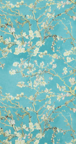 Tapete Van Gogh 17140 - BN Wallcoverings