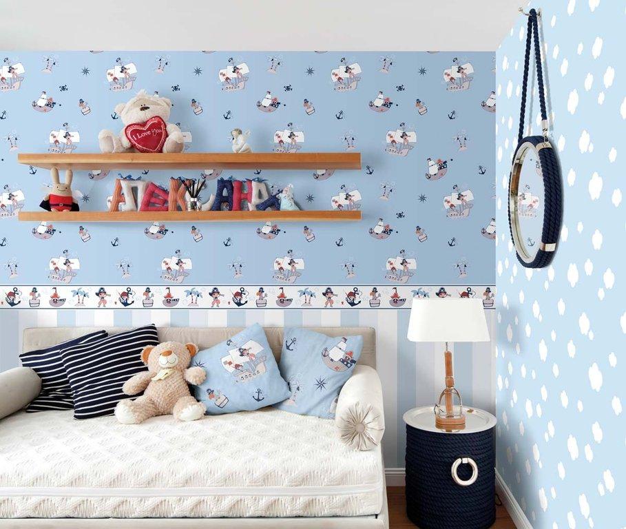 tapete rasch textil 330235 bimbaloo 2 kostenloser versand. Black Bedroom Furniture Sets. Home Design Ideas