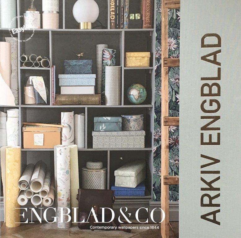 tapete engblad co 5362 arkiv engblad schwedische tapeten. Black Bedroom Furniture Sets. Home Design Ideas