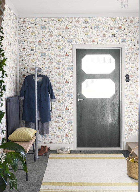 tapete engblad co 5382 arkiv engblad schwedische tapeten. Black Bedroom Furniture Sets. Home Design Ideas