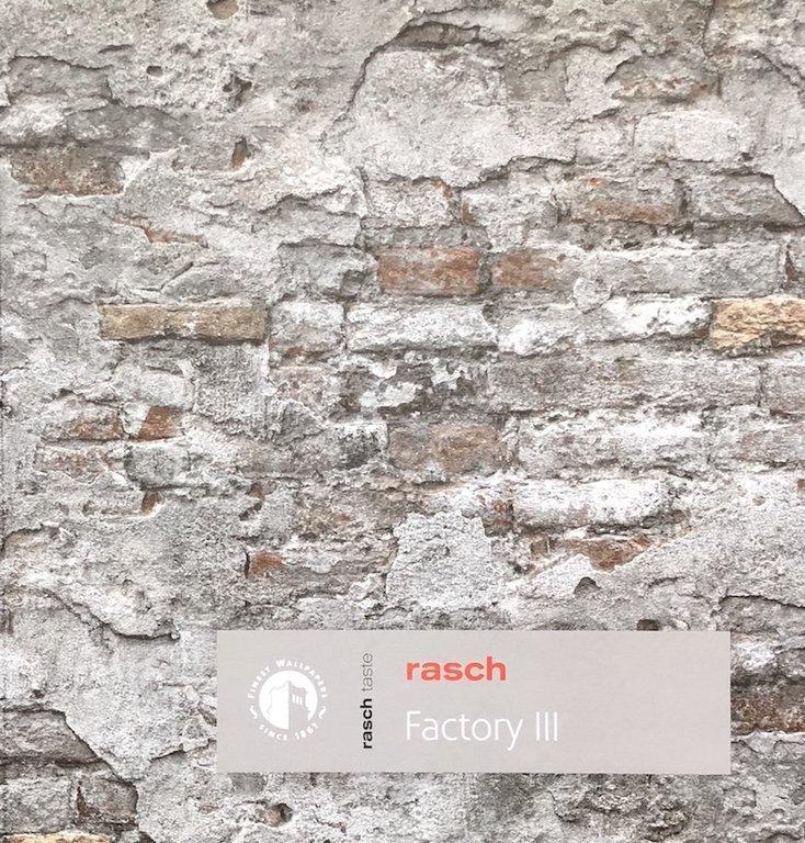 Wandbild Rasch   C B Wandbild Rasch