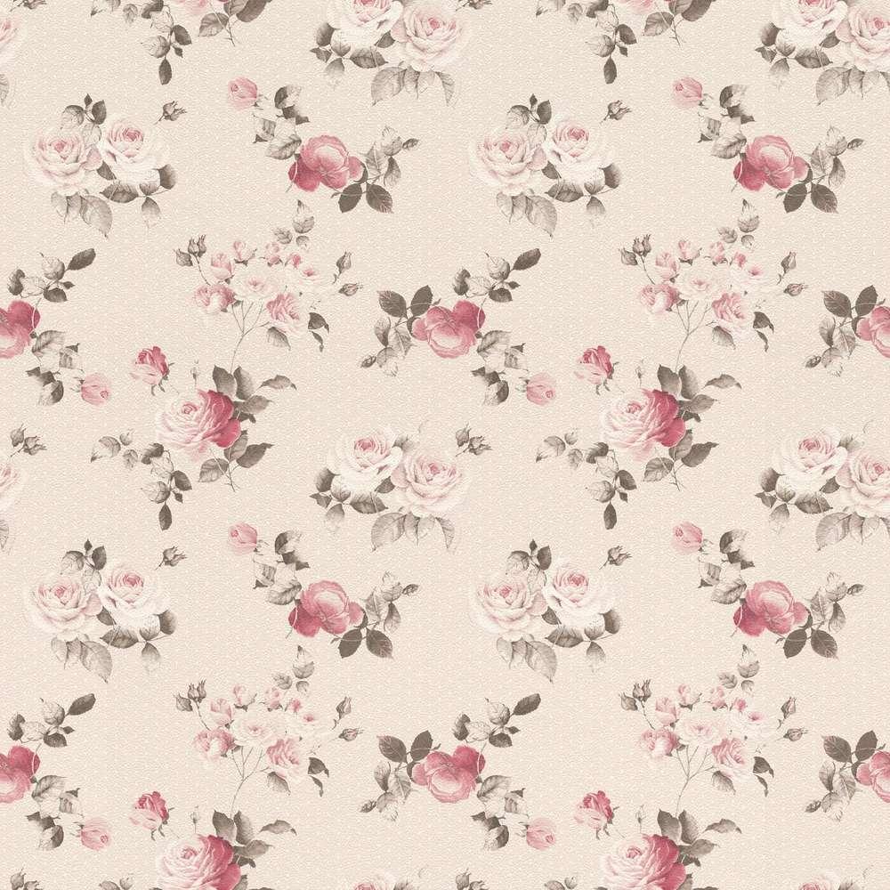 Tapete Rasch Textil 288864 Petite Fleur 4 Gratisversand