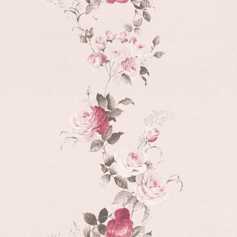Tapete Rasch Textil 288888 Petite Fleur 4 Gratisversand