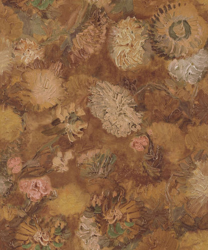 Tapete Van Gogh 220003 - BN Wallcoverings