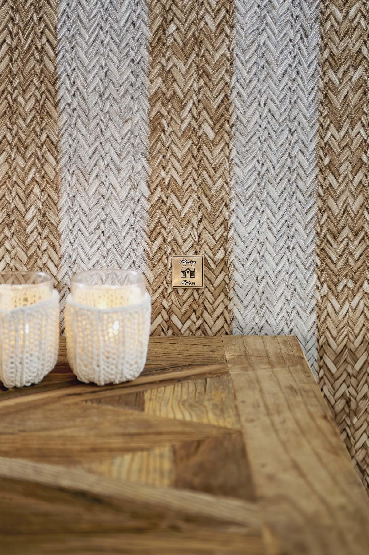 riviera maison bn wallcoverings tapeten gratisversand. Black Bedroom Furniture Sets. Home Design Ideas