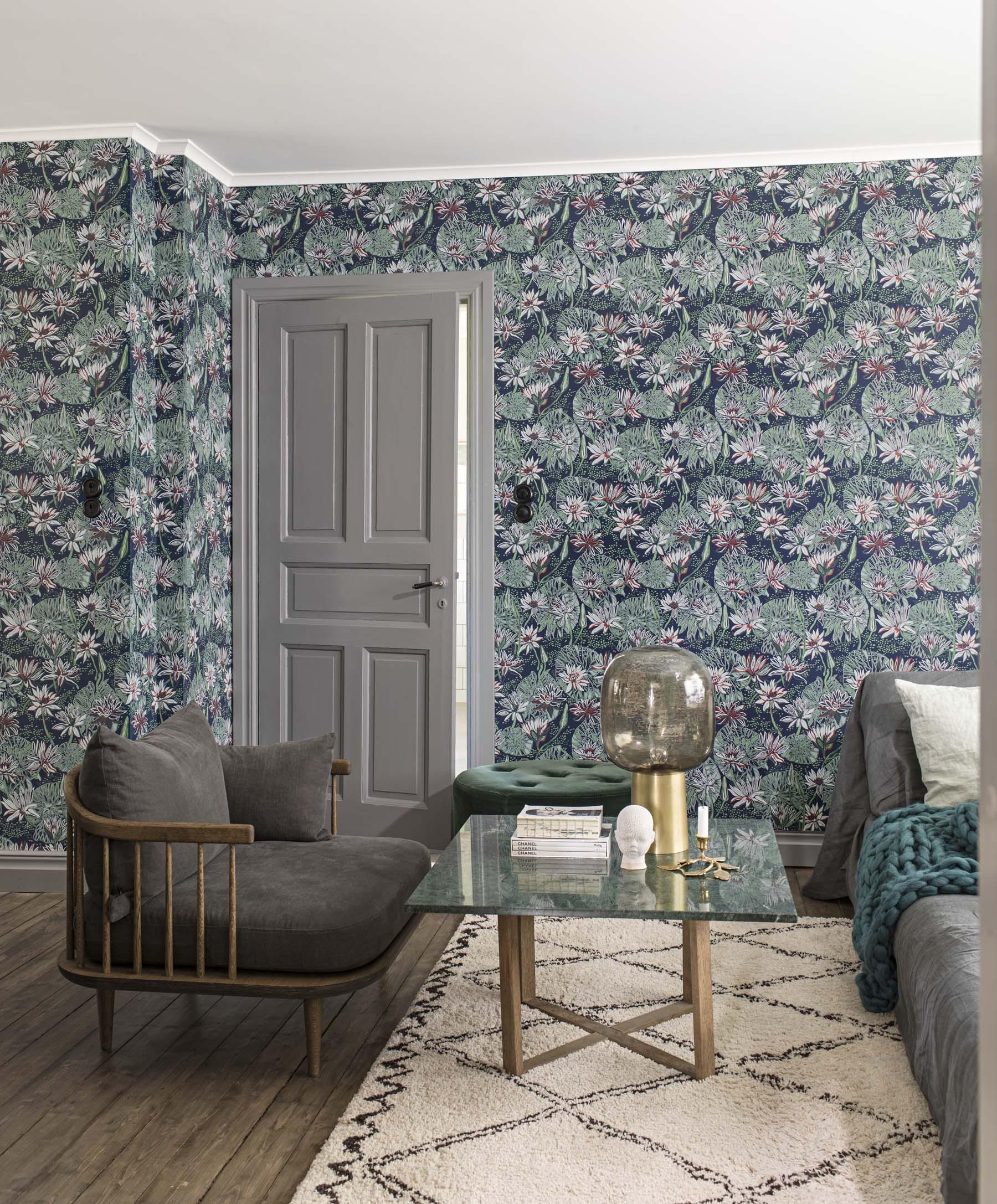 arkiv engblad engblad co skandinavische tapeten. Black Bedroom Furniture Sets. Home Design Ideas