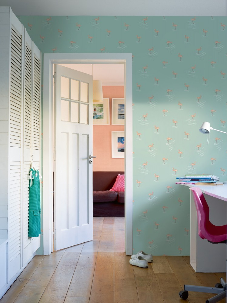 jack n rose junior grandeco tapeten kostenloser versand. Black Bedroom Furniture Sets. Home Design Ideas