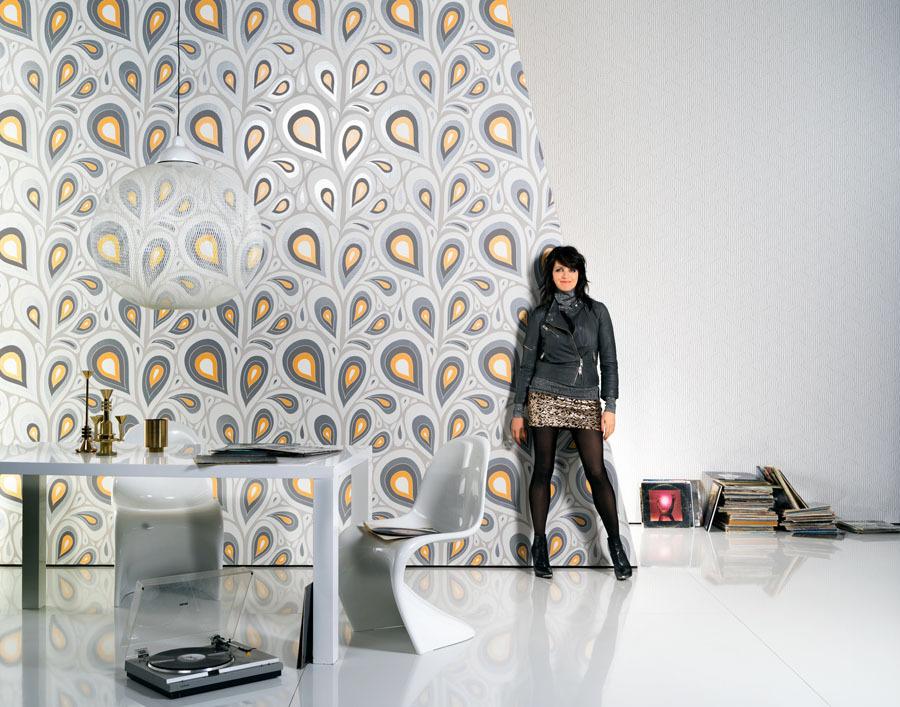 Nena Marburg Moderne Tapeten Kostenloser Versand