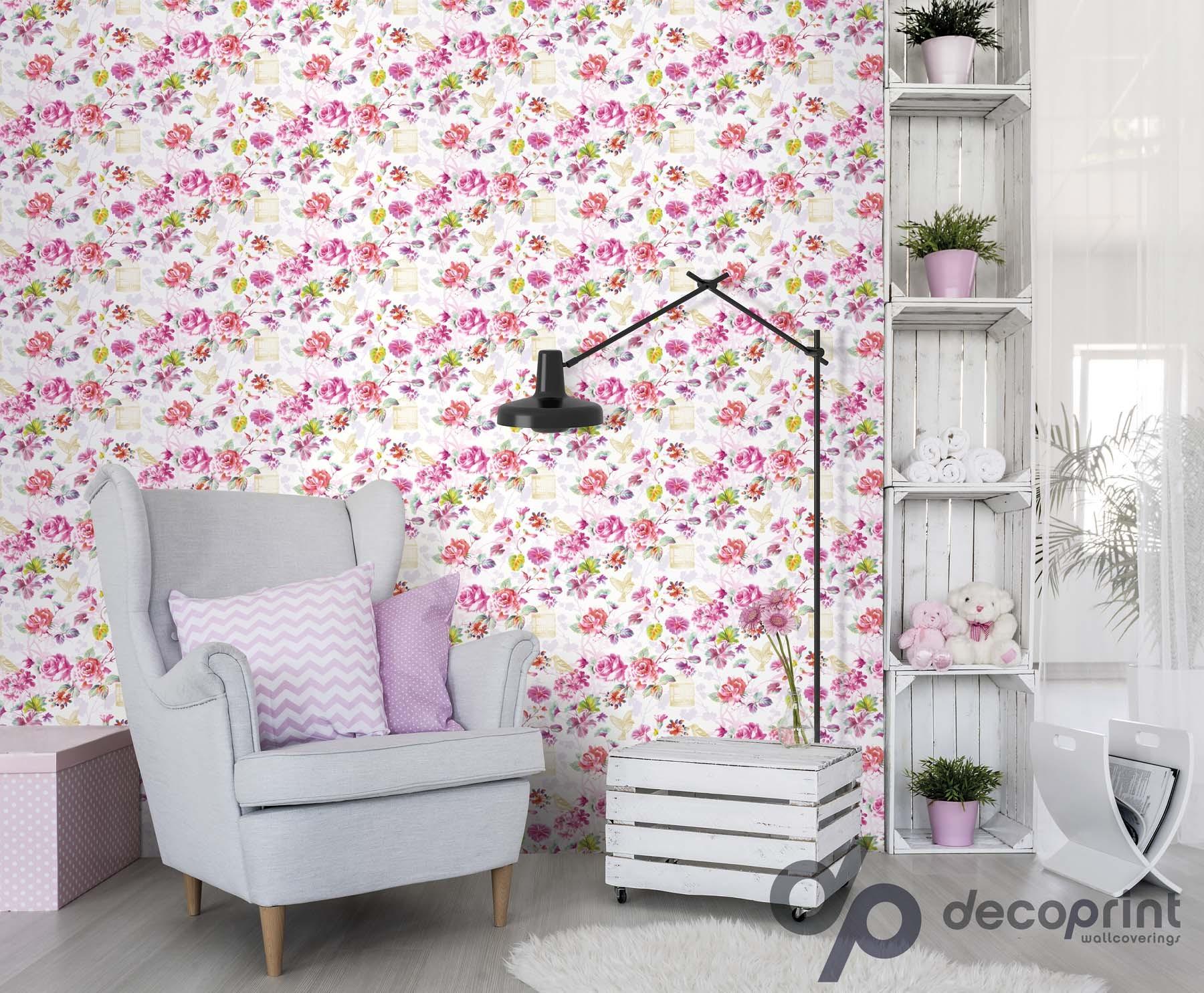 what s up kollektion schmitz tapeten gratisversand. Black Bedroom Furniture Sets. Home Design Ideas
