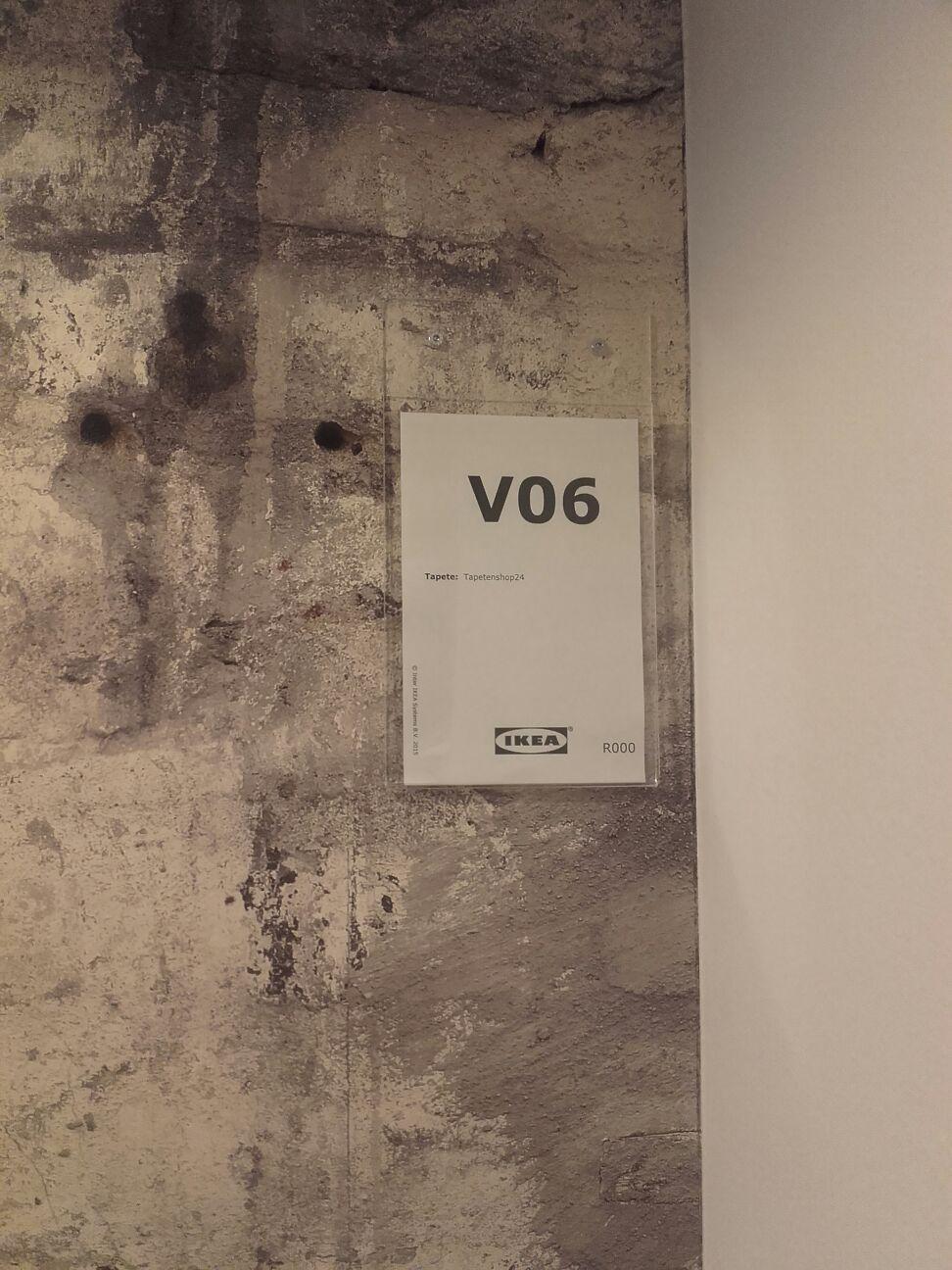 Wandbild 445404 Bei Ikea In Der Ausstellung