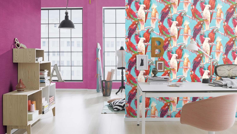 lucy in the sky rasch tapeten gratisversand. Black Bedroom Furniture Sets. Home Design Ideas