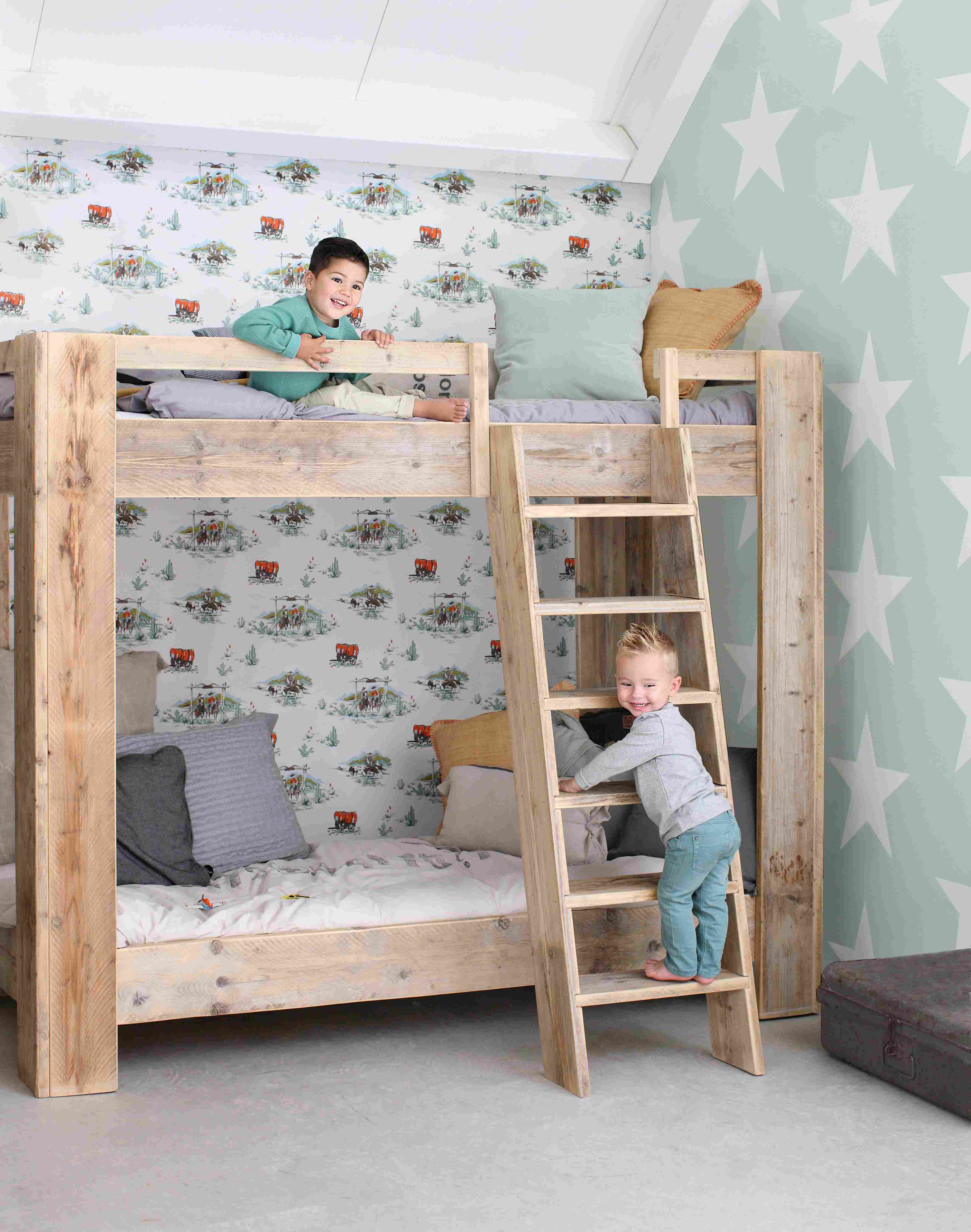 kinderzimmer tapeten kostenloser schneller versand. Black Bedroom Furniture Sets. Home Design Ideas