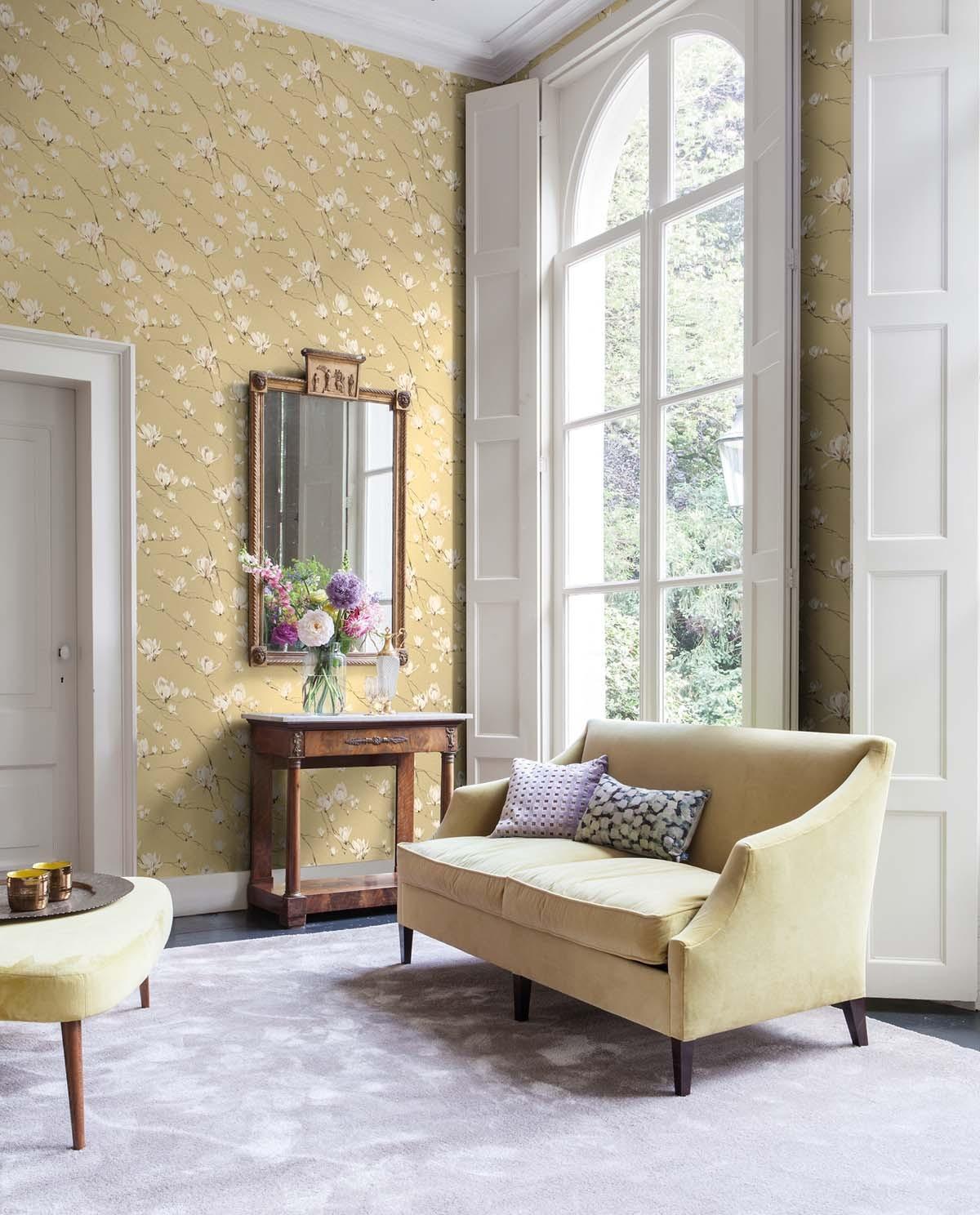 jaipur tapeten rasch textil rechnungskauf gratisversand. Black Bedroom Furniture Sets. Home Design Ideas